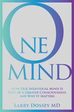Bild på One mind - how our individual mind is part of a greater consciousness and w