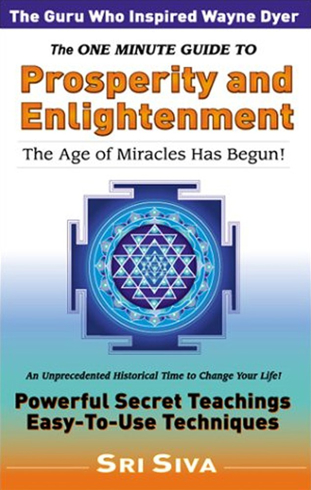 Bild på One Minute Guide to Prosperity and Enlightenment : Powerful