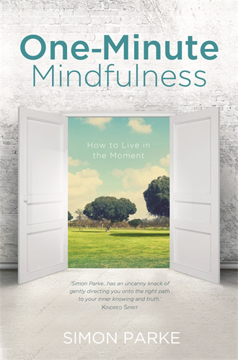 Bild på One-minute mindfulness - how to live in the moment