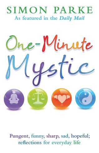 Bild på One-minute mystic