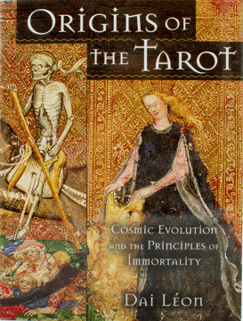 Bild på Origins of the Tarot