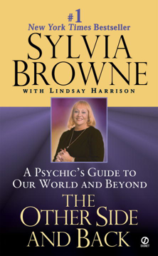 Bild på Other Side And Back: A Psychic's Guide To Our World & Beyond