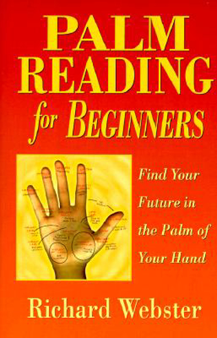 Bild på Palm Reading for Beginners: Find Your Future in the Palm of Your Hand