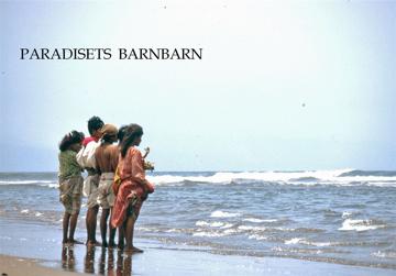 Bild på Paradisets Barnbarn