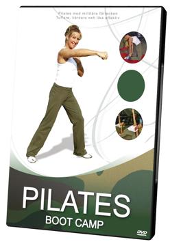 Bild på Pilates Boot Camp
