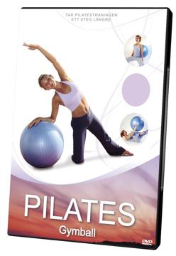 Bild på Pilates Gymball Workout