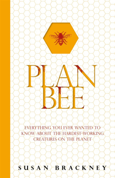 Bild på Plan bee - everything you ever wanted to know about the hardest working cre