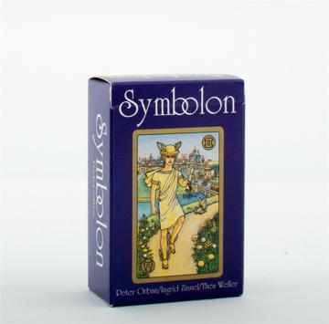 Bild på Pocket Symbolon