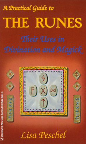 Bild på Practical guide to the runes - their uses in divination and magick