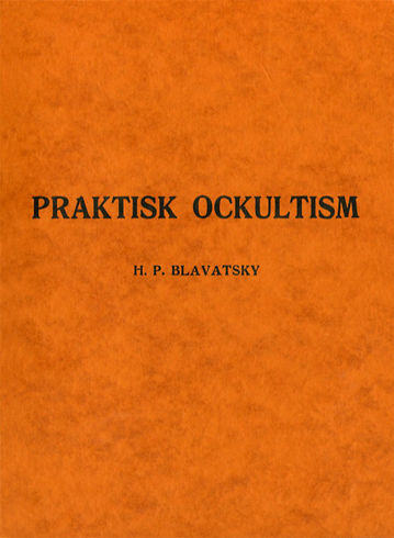 Bild på Praktisk ockultism