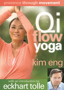 Bild på Presence Through Movement :  Qi Flow Yoga