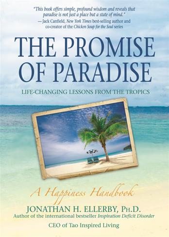 Bild på Promise of Paradise, The