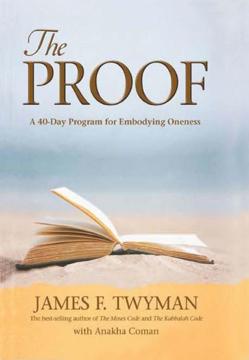 Bild på Proof - a 40 day program for embodying oneness