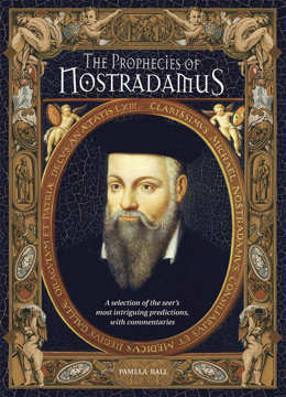 Bild på Prophecies Of Nostradamus: A Selection Of The Seer'S Most In
