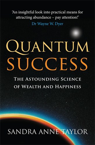 Bild på Quantum success - the astounding science of wealth and happiness