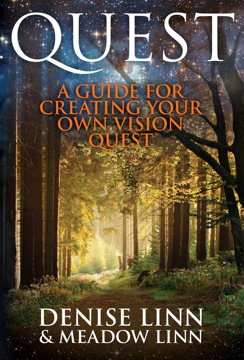 Bild på Quest - a guide for creating your own vision quest