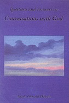 Bild på Questions And Answers From Conversations With God