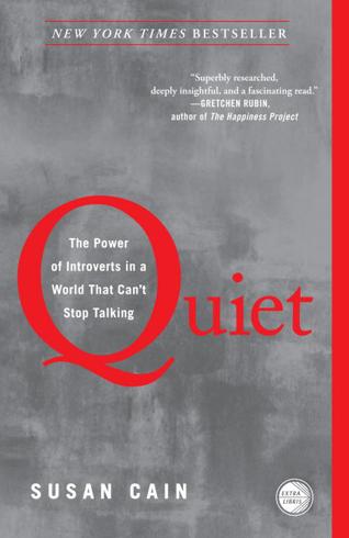 Bild på Quiet