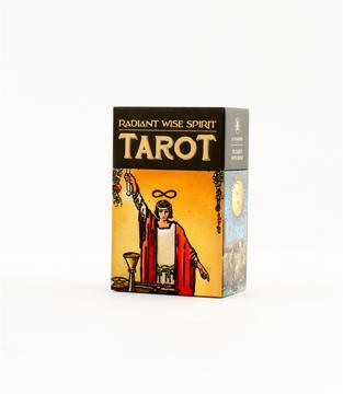 Bild på RADIANT WISE SPIRIT TAROT EX247