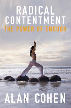 Bild på Radical contentment - the power of enough