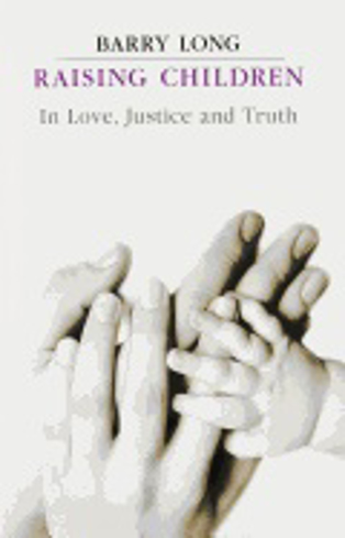 Bild på Raising children in love, justice and truth - in love, justice and truth