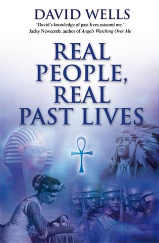 Bild på Real people, real past lives