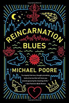 Bild på Reincarnation Blues