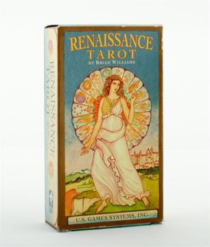 Bild på Renaissance Tarot Deck