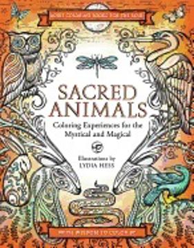Bild på Sacred animals