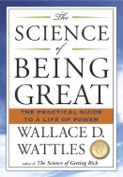 Bild på Science Of Being Great