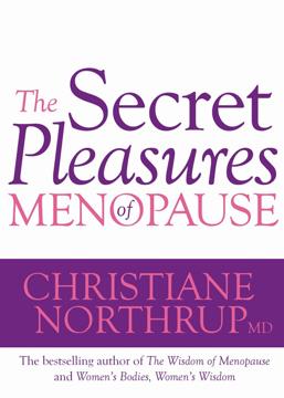 Bild på Secret pleasures of menopause