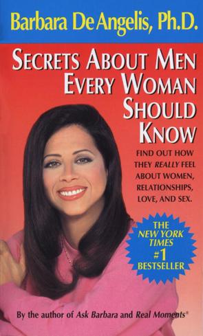 Bild på Secrets About Men Every Woman Should Know