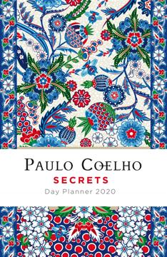Bild på Secrets: Day Planner 2020