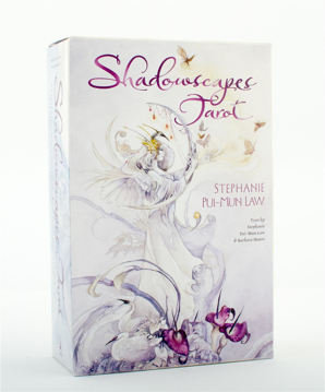 Bild på Shadowscapes tarot