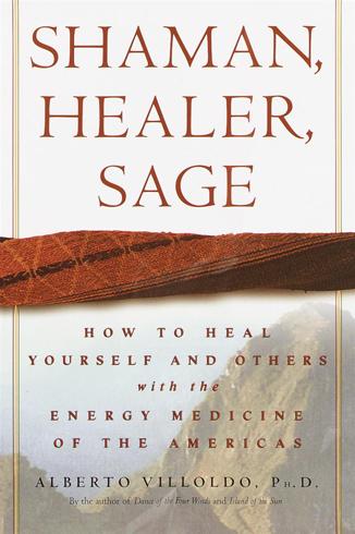 Bild på Shaman, Healer, Sage