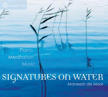Bild på Signatures on Water