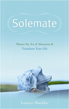 Bild på Solemate - master the art of aloneness and transform your life