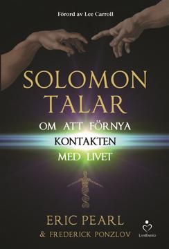 Bild på Solomon talar om att förnya kontakten med livet