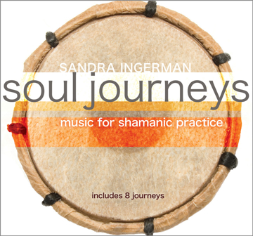 Bild på Soul Journeys : Music for Shamanic Practice [2 CD]