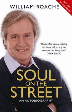 Bild på Soul on the street - an autobiography