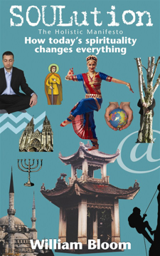 Bild på Soulution : The Holistic Manifesto