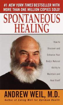 Bild på Spontaneous Healing