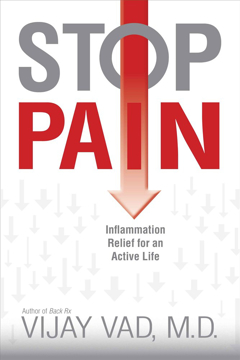 Bild på Stop Pain