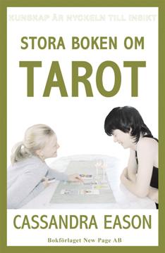 Bild på Stora boken om tarot