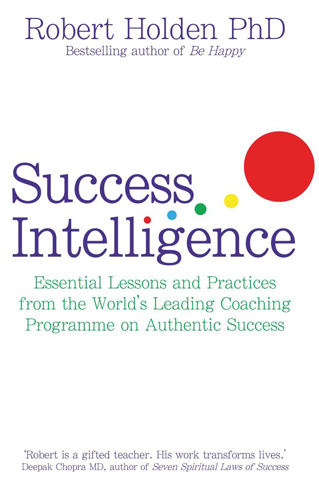 Bild på Success intelligence - essential lessons and practices from the worlds lead