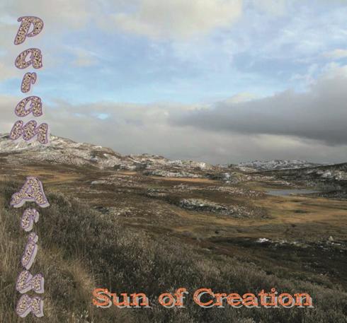Bild på Sun of Creation