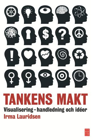 Bild på Tankens makt : visualisering - handledning och idéer