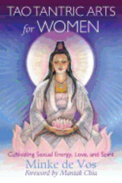 Bild på Tao tantric arts for women - cultivating sexual energy, love, and spirit