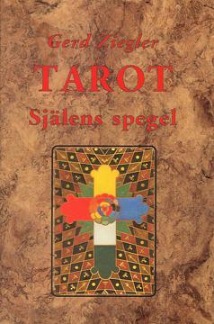 Bild på Tarot : själens spegel