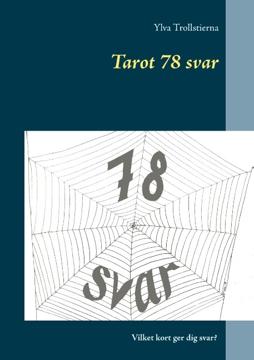 Bild på Tarot 78 svar : Tarot 78 svar